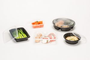 microwave safe take-out containers