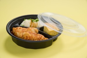 FP348 food container