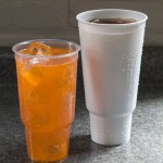 Car cups