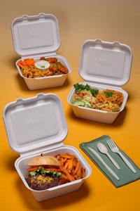 Harvest Fiber Biodegradable Packaging