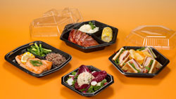 2-Pc To Go Packaging